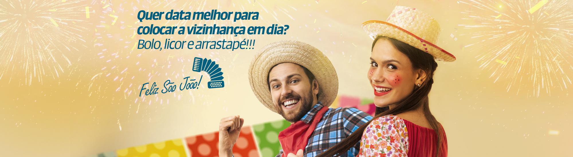 banner site OTIMIZE São João